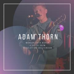 Adam Thorn